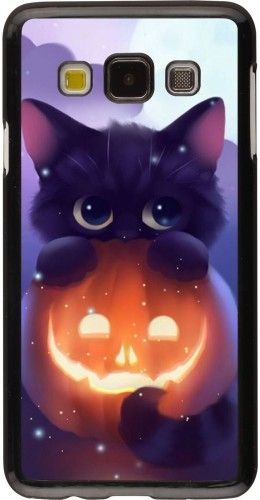 Coque Samsung Galaxy A3 (2015) - Halloween 17 15