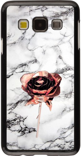 Coque Samsung Galaxy A3 (2015) - Marble Rose Gold