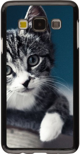 Coque Galaxy A3 (2015) - Meow 23
