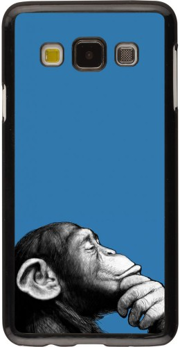 Coque Samsung Galaxy A3 (2015) - Monkey Pop Art
