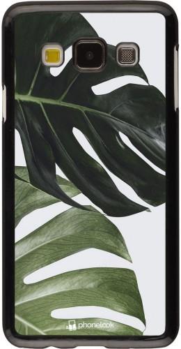 Coque Samsung Galaxy A3 (2015) - Monstera Plant