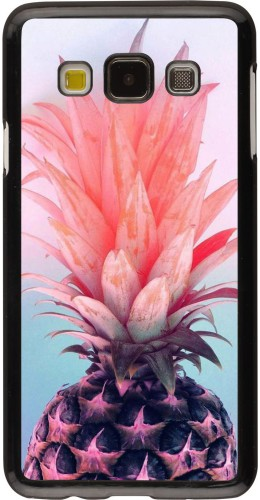 Coque Samsung Galaxy A3 (2015) - Purple Pink Pineapple