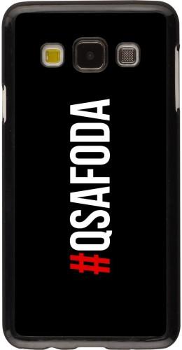 Coque Galaxy A3 - Qsafoda 1