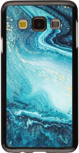 Coque Samsung Galaxy A3 (2015) - Sea Foam Blue