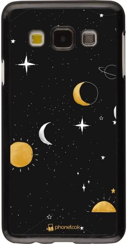 Coque Samsung Galaxy A3 (2015) - Space Vector