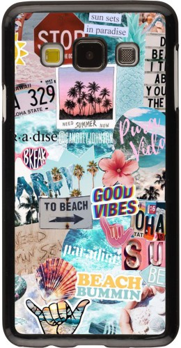 Coque Samsung Galaxy A3 (2015) - Summer 20 collage