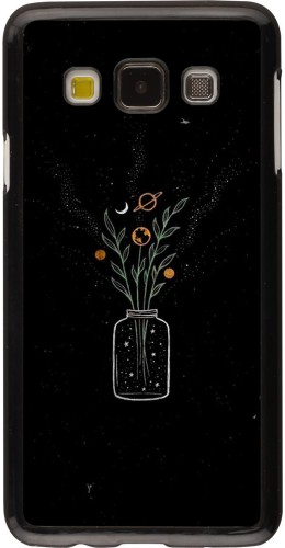 Coque Samsung Galaxy A3 (2015) - Vase black