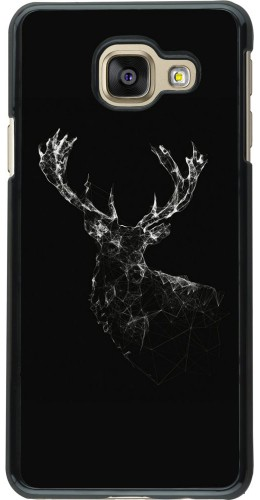 Coque Galaxy A3 (2016) - Abstract deer