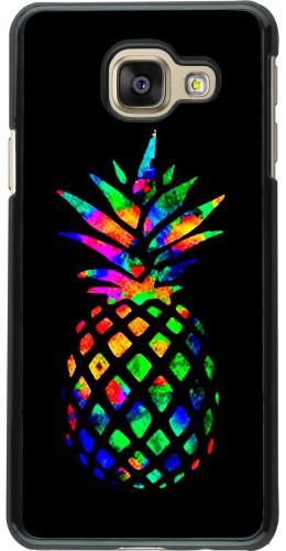 Coque Samsung Galaxy A3 (2016) - Ananas Multi-colors