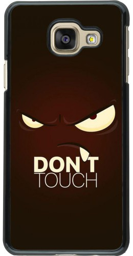 Coque Samsung Galaxy A3 (2016) - Angry Dont Touch