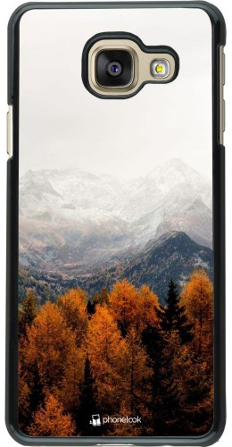 Coque Samsung Galaxy A3 (2016) - Autumn 21 Forest Mountain