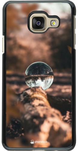 Coque Samsung Galaxy A3 (2016) - Autumn 21 Sphere
