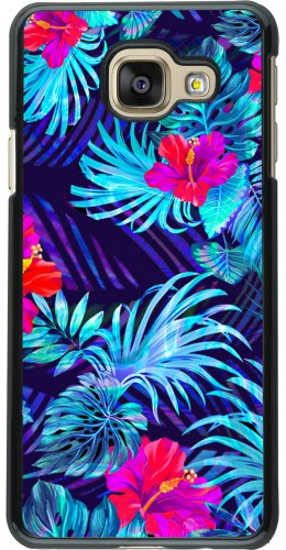 Coque Samsung Galaxy A3 (2016) - Blue Forest