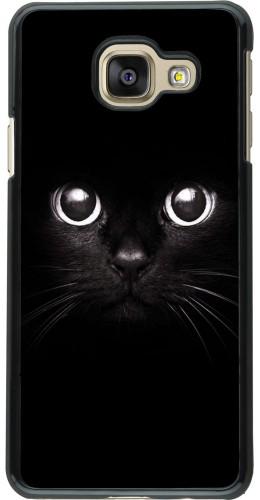 Coque Samsung Galaxy A3 (2016) - Cat eyes