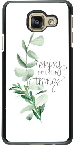 Coque Galaxy A3 (2016) - Enjoy the little things