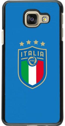 Coque Samsung Galaxy A3 (2016) - Euro 2020 Italy