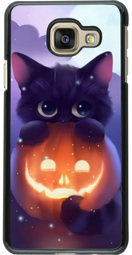 Coque Galaxy A3 (2016) - Halloween 17 15