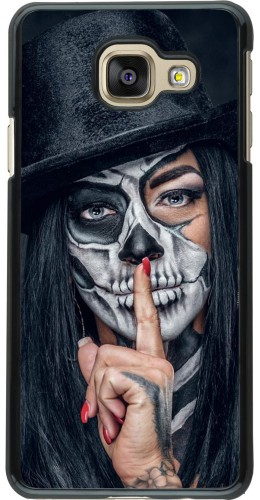 Coque Samsung Galaxy A3 (2016) - Halloween 18 19
