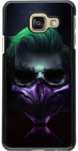 Coque Samsung Galaxy A3 (2016) - Halloween 20 21