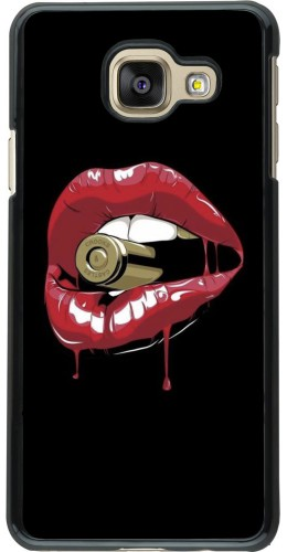Coque Samsung Galaxy A3 (2016) - Lips bullet