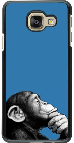 Coque Samsung Galaxy A3 (2016) - Monkey Pop Art