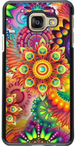 Coque Samsung Galaxy A3 (2016) - Multicolor aztec
