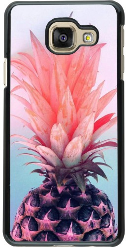 Coque Samsung Galaxy A3 (2016) - Purple Pink Pineapple