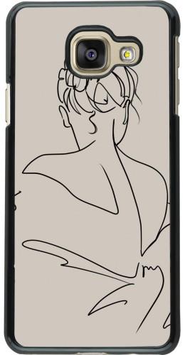 Coque Samsung Galaxy A3 (2016) - Salnikova 05