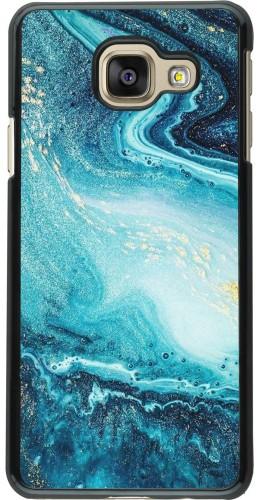 Coque Samsung Galaxy A3 (2016) - Sea Foam Blue