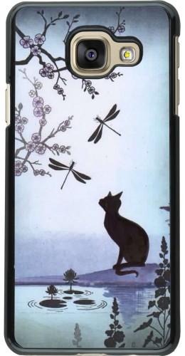 Coque Samsung Galaxy A3 (2016) - Spring 19 12