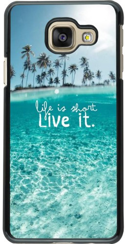 Coque Samsung Galaxy A3 (2016) - Summer 18 24