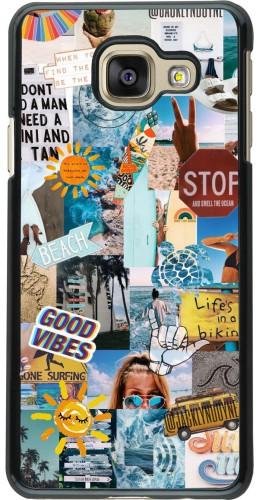 Coque Samsung Galaxy A3 (2016) - Summer 2021 15