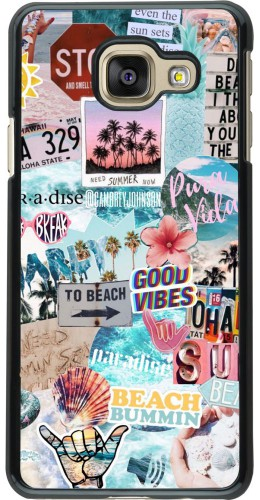 Coque Samsung Galaxy A3 (2016) - Summer 20 collage