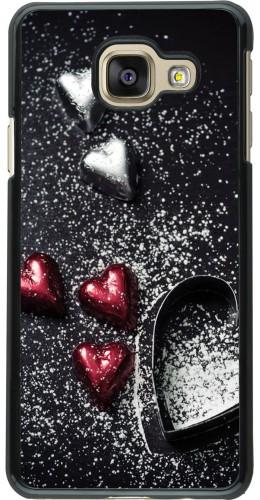 Coque Samsung Galaxy A3 (2016) - Valentine 20 09
