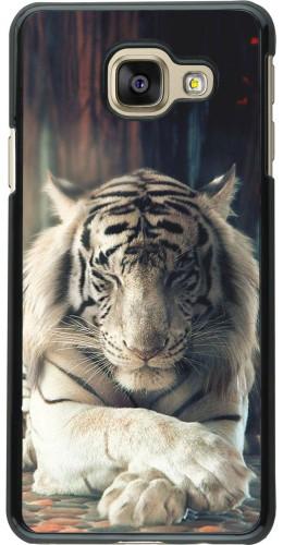 Coque Samsung Galaxy A3 (2016) - Zen Tiger