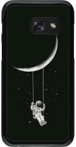 Coque Samsung Galaxy A3 (2017) - Astro balançoire