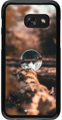 Coque Samsung Galaxy A3 (2017) - Autumn 21 Sphere