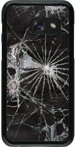 Coque Samsung Galaxy A3 (2017) - Broken Screen