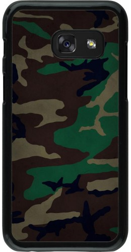 Coque Galaxy A3 (2017) - Camouflage 3