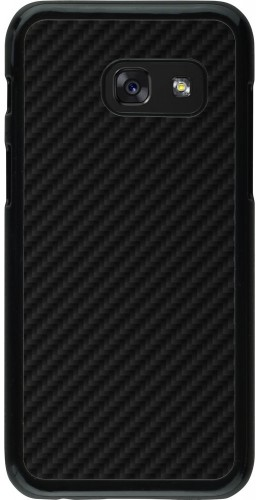 Coque Samsung Galaxy A3 (2017) - Carbon Basic