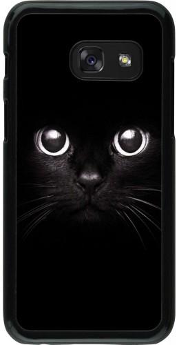 Coque Galaxy A3 (2017) - Cat eyes
