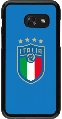 Coque Samsung Galaxy A3 (2017) - Euro 2020 Italy