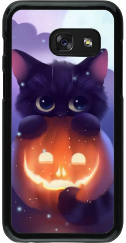 Coque Galaxy A3 (2017) - Halloween 17 15