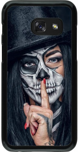 Coque Samsung Galaxy A3 (2017) - Halloween 18 19