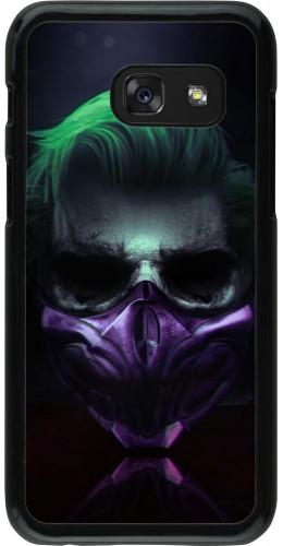 Coque Samsung Galaxy A3 (2017) - Halloween 20 21