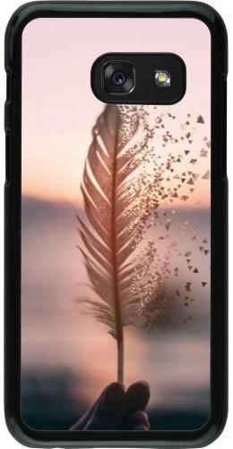 Coque Samsung Galaxy A3 (2017) - Hello September 11 19