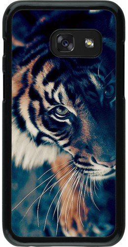 Coque Galaxy A3 (2017) - Incredible Lion