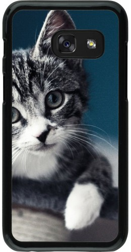 Coque Galaxy A3 (2017) - Meow 23