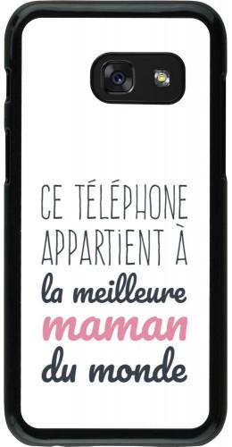 Coque Samsung Galaxy A3 (2017) - Mom 20 04