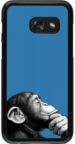 Coque Samsung Galaxy A3 (2017) - Monkey Pop Art